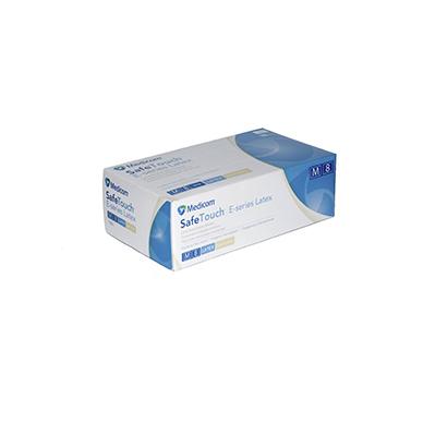 Латексные перчатки SafeTouch® Rejuvenate