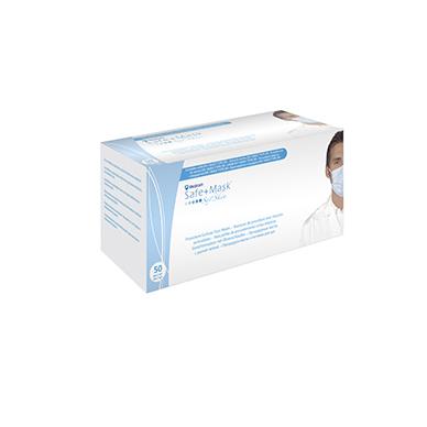 Маска медицинская Safe+Mask® SofSkin