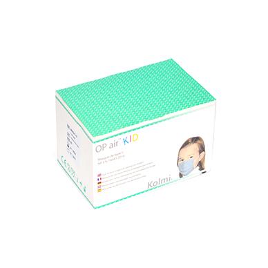 """Детская медицинская маска """"OP-AIR"""" Standard (0-5 лет)"""