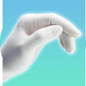 Хірургічні рукавички